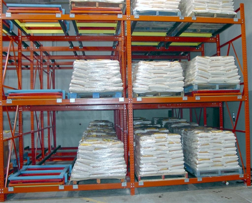 New And Used Pallet Racking Kelowna Bc Serving The Bc