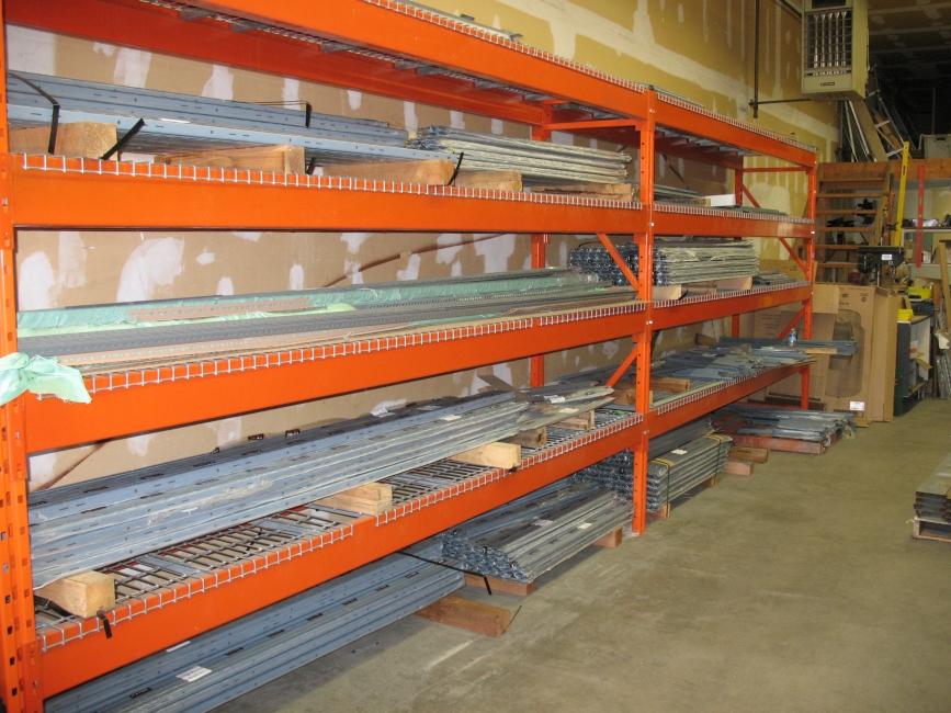 Incredible Bc Interior Shelving Racking Retail Display Warehouse Home Interior And Landscaping Eliaenasavecom